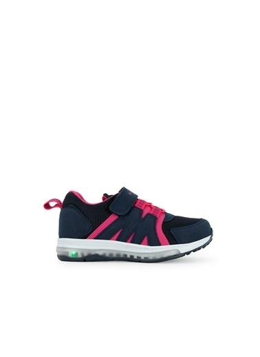 Slazenger Slazenger EVRIM I Spor Çocuk Ayakkabı   Fuşya Renkli